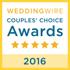 5 star reviewed wedding wire
