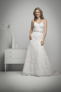 Flare Wedding Dress, Weddings Dress Style, Style for weddings dress