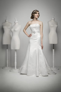 bridal collection, Flare bridal collection