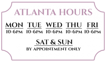 Atlanta store hours
