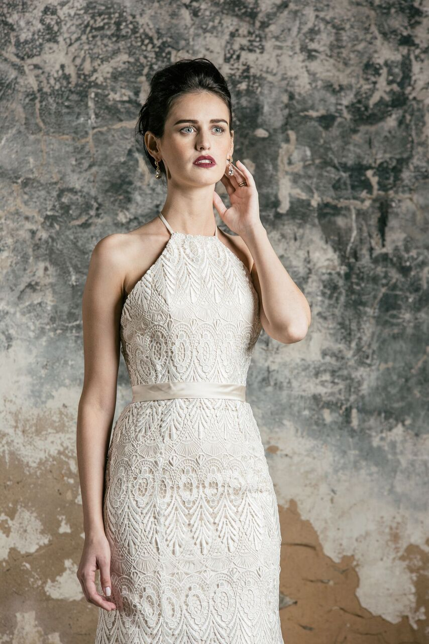 Fall wedding dress trends carries bridal collection unique wedding dress 5 ombrellifo Image collections