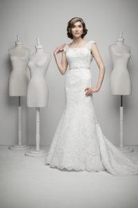 Flare Weddings Dress In Macon