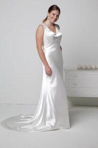 sheath column wedding dress, Weddings Dress Styles