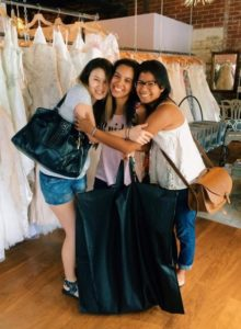 Bridal Shop, Weddings