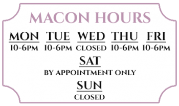 macon store hours
